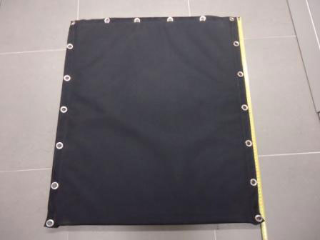 4x sidewall padding