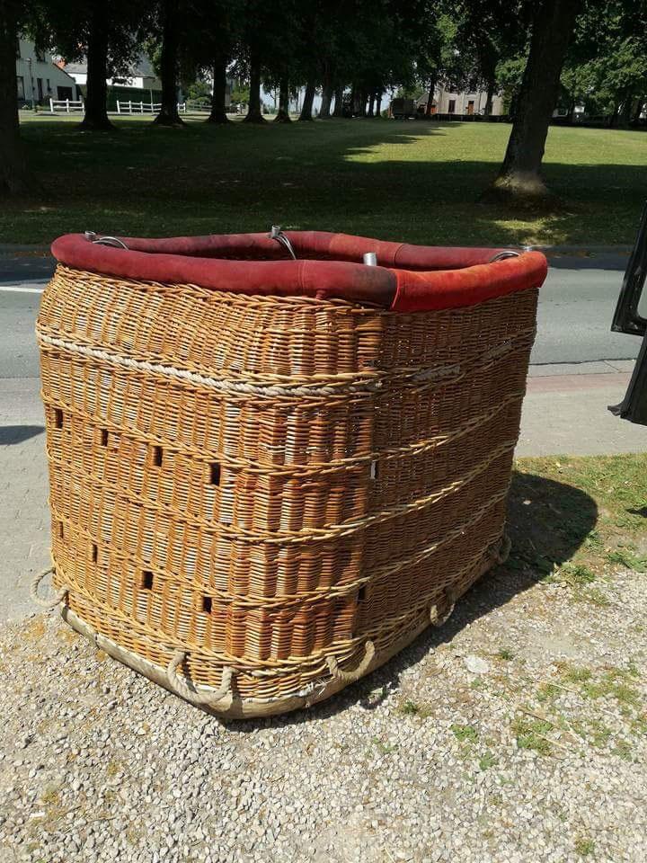 Cameron 90/105 basket