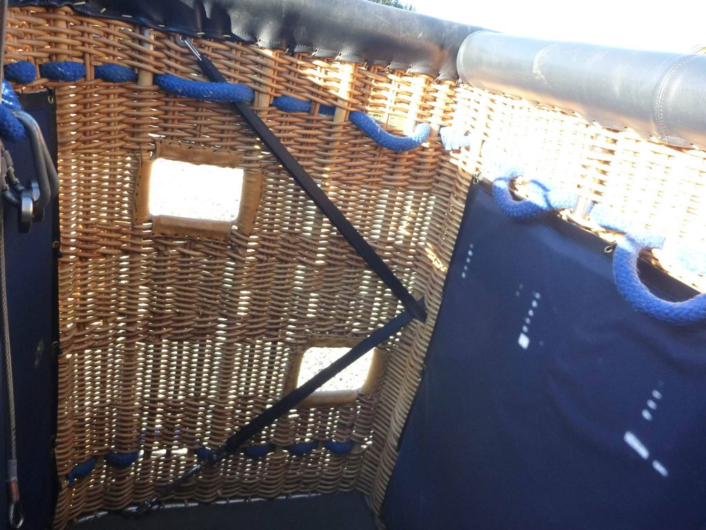 Ultramagic C9 TT basket