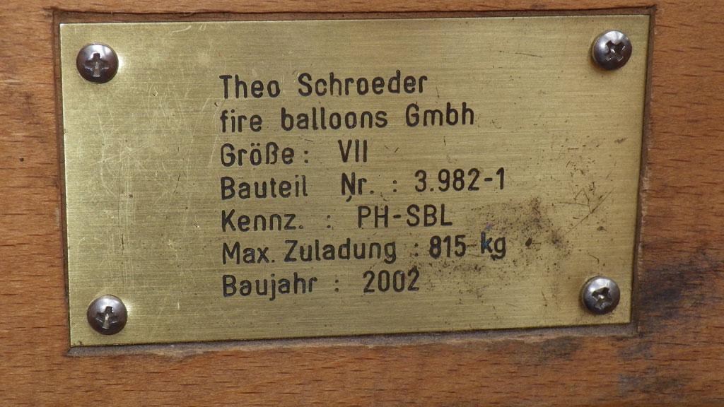 Schroeder VII bottom end