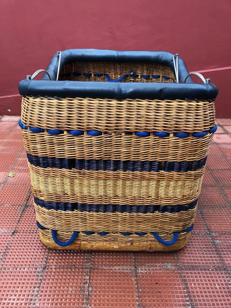 Ultramagic C3 77/90 basket