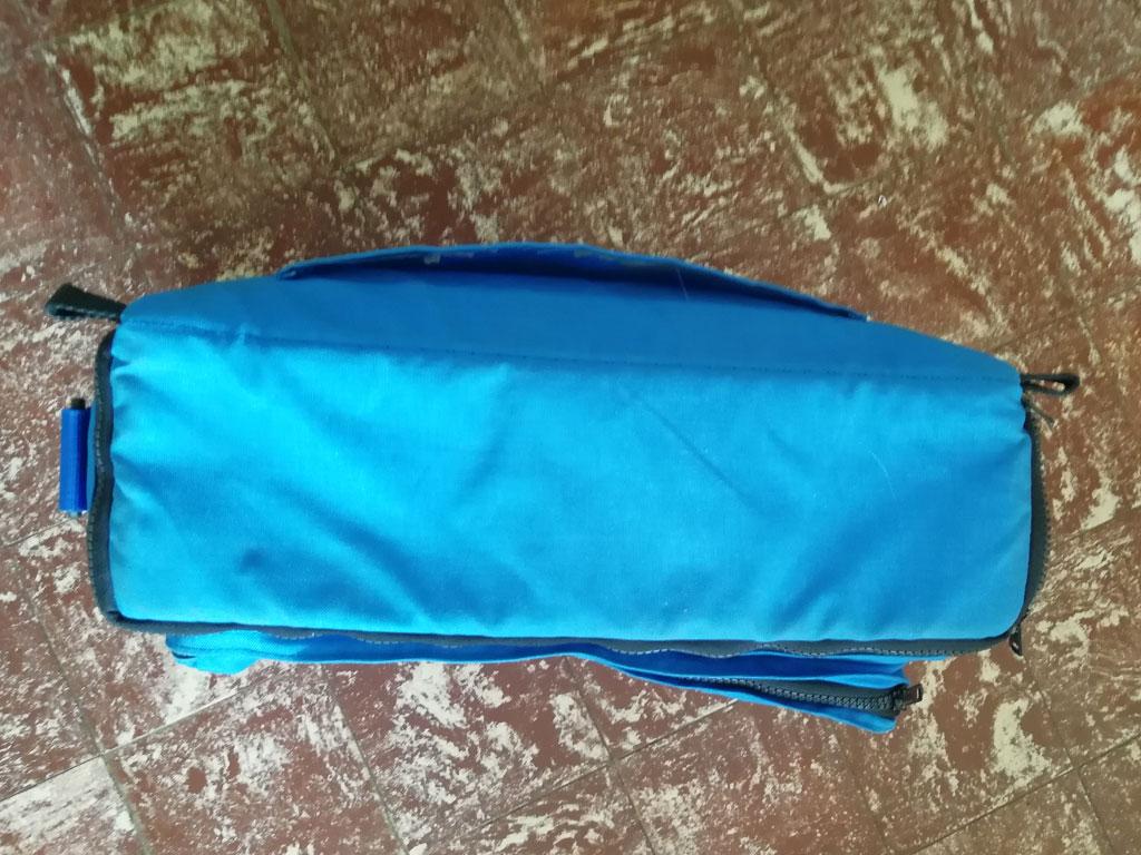 Cameron XXL pilot bag