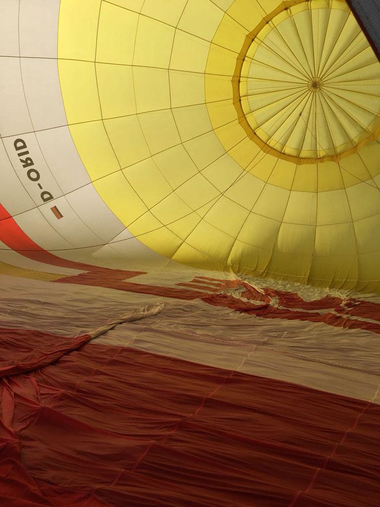 D-ORID Schroeder Fire Balloons G 34/24