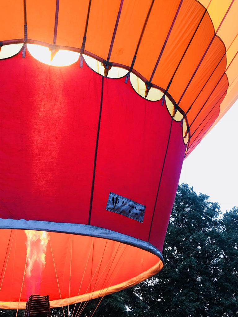 OO-BXO Ballons Libert L3400