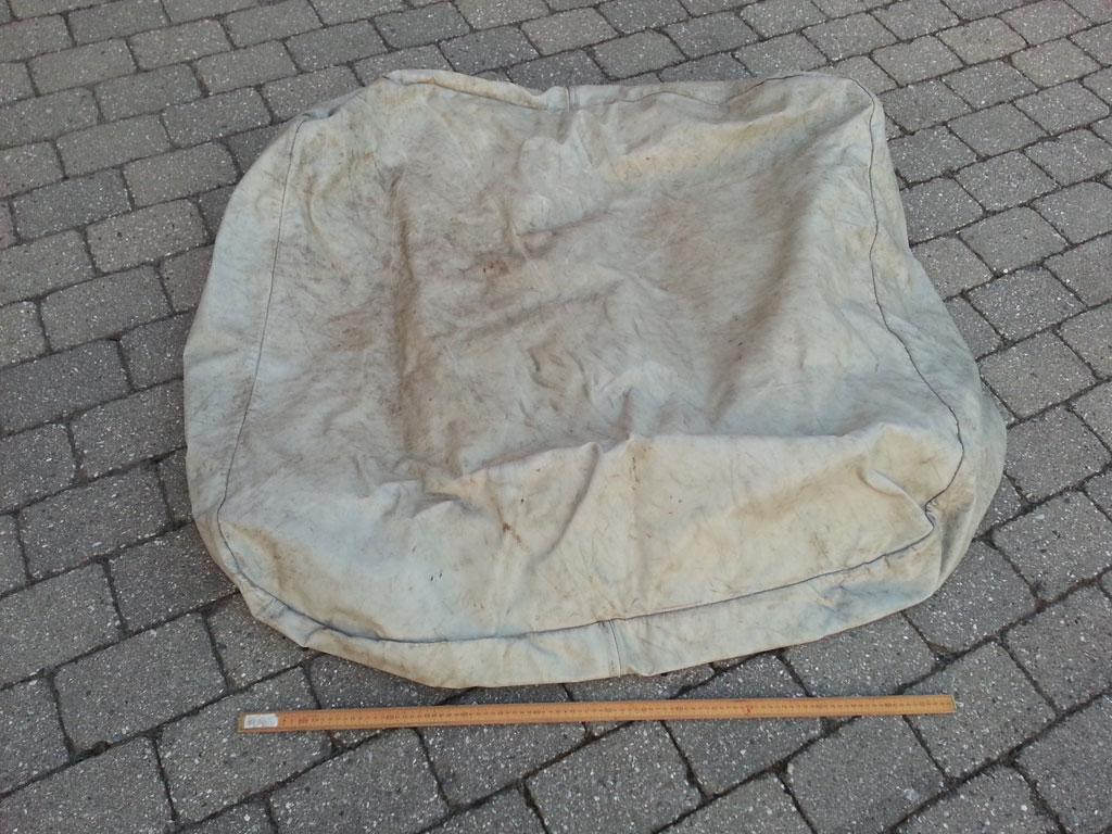 Schroeder envelope bag