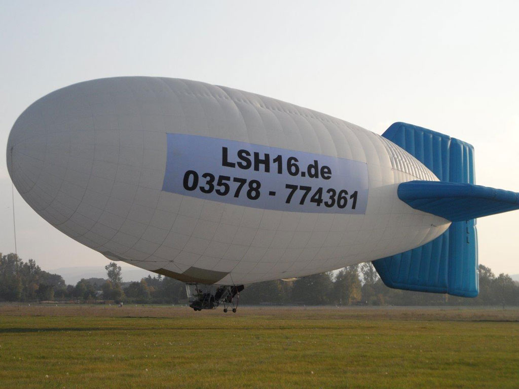 Airship package