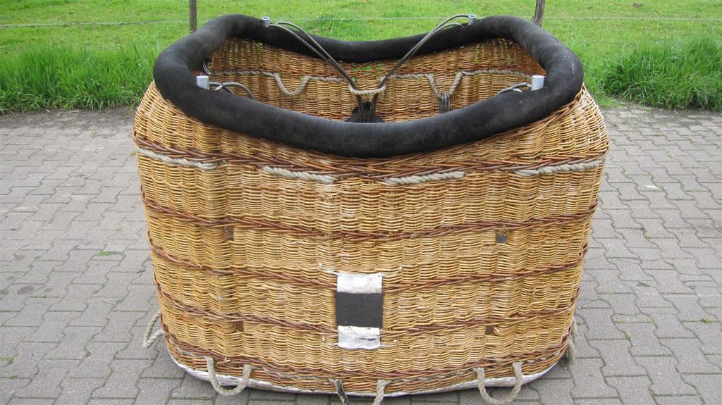 Cameron 90-105 basket