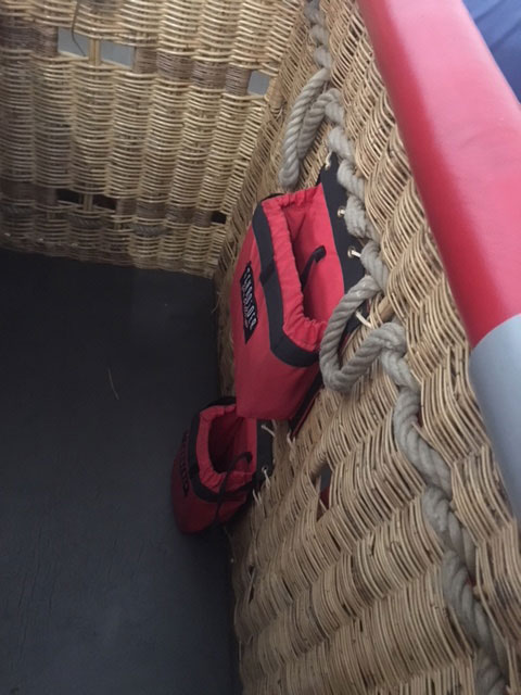 Schroeder VIII basket