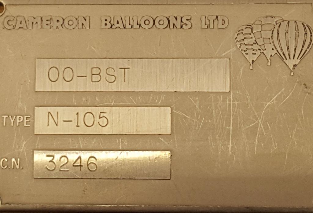 Cameron 90-105 bottom end