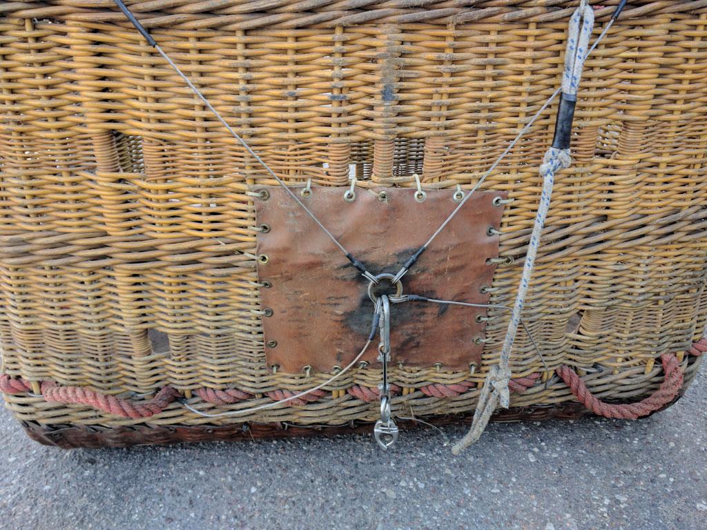 Schroeder IV basket