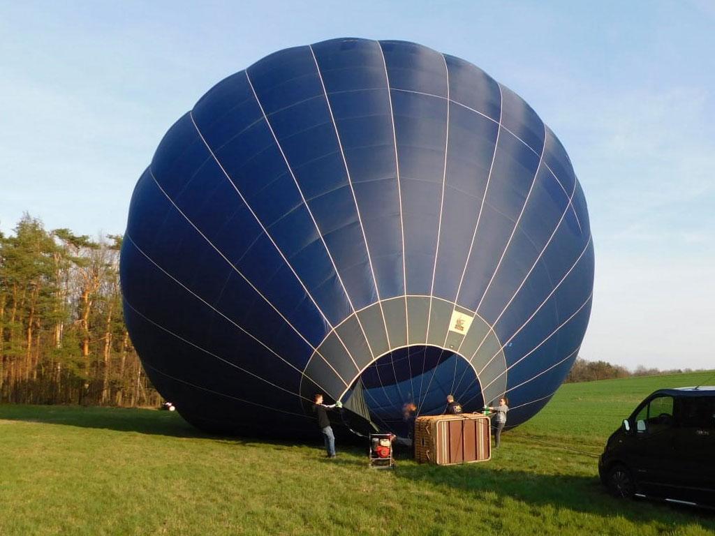 D-OTHG Schroeder Fire Balloons G 42/24
