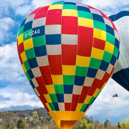 G-CZAG Sky Balloons 90-24