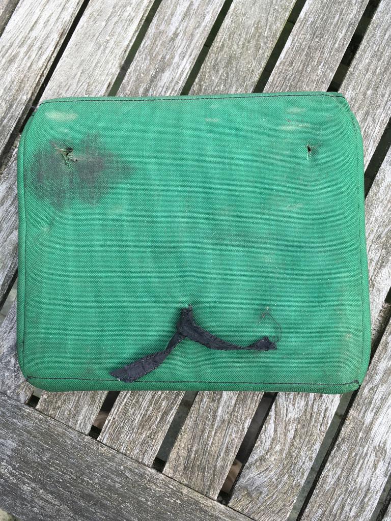 Cameron first aid kit bag