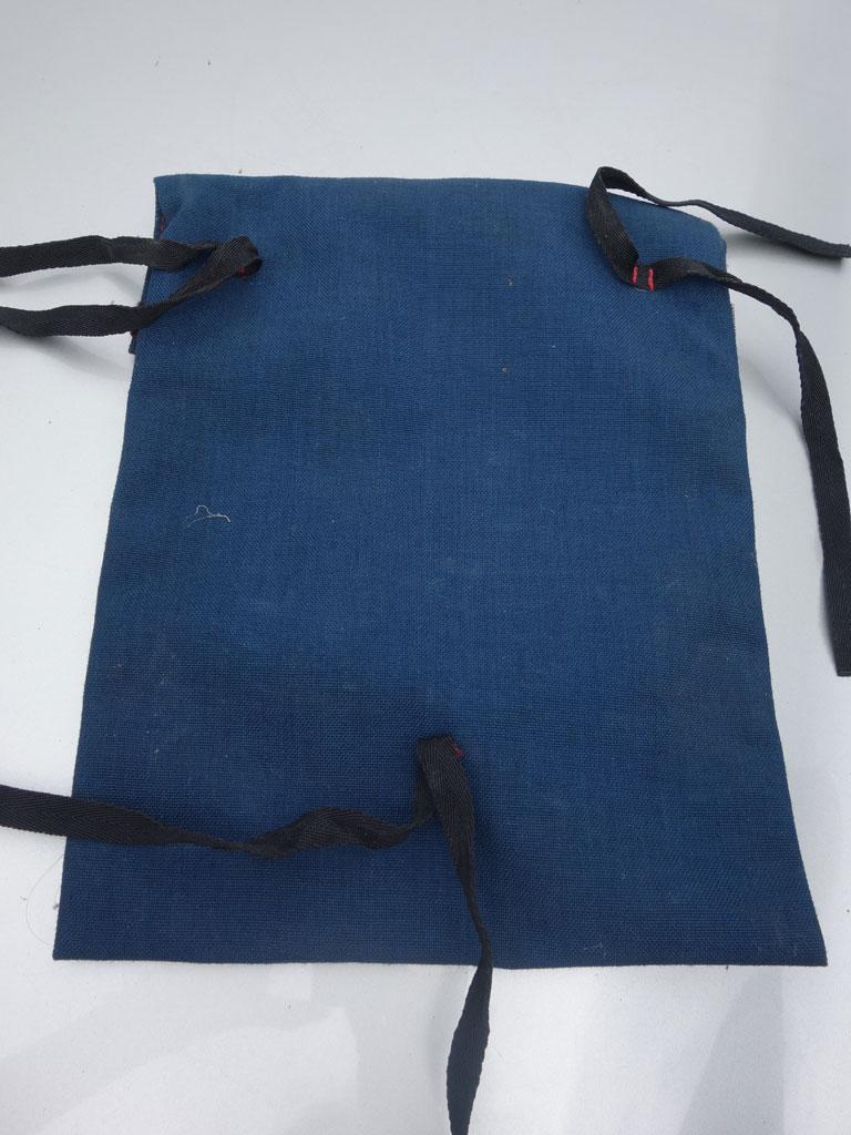 Cameron document bag