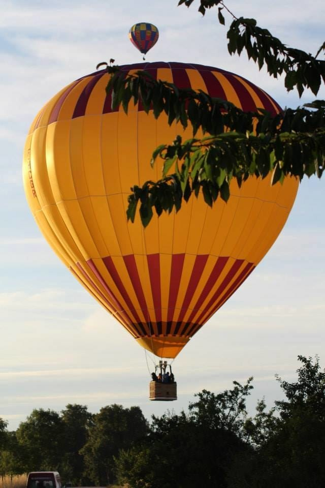 F-HCGR Llopis ballons MA-26