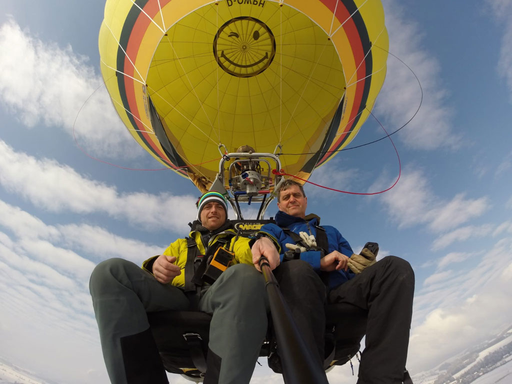 D-OWPH Ultramagic H-42 duo hopper