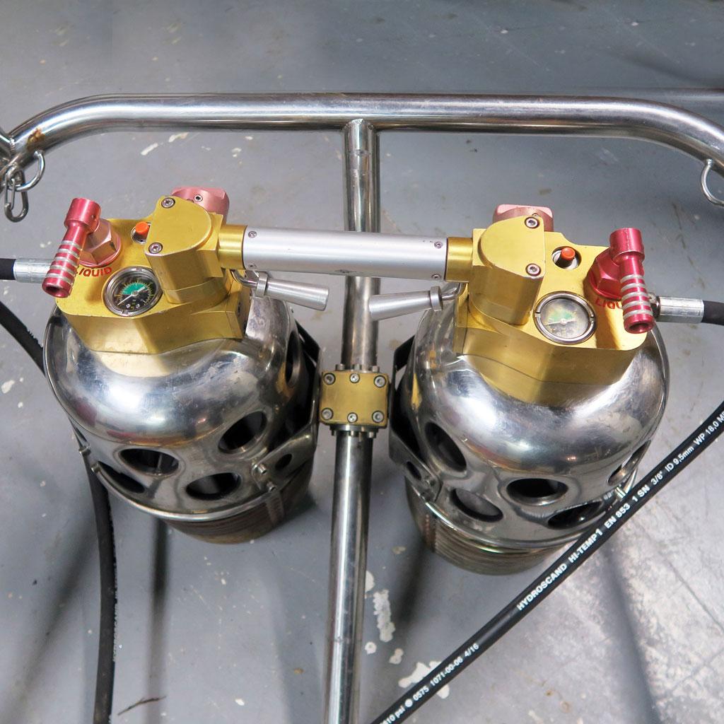 EC-LVN Ultramagic M-160