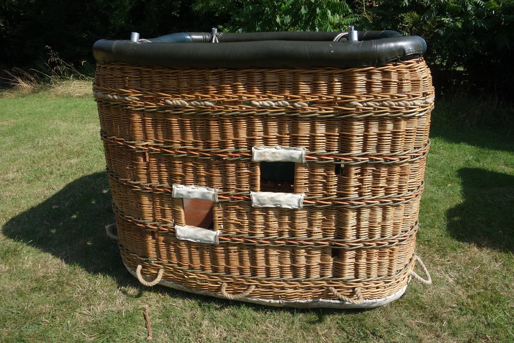 Cameron 105/120 basket