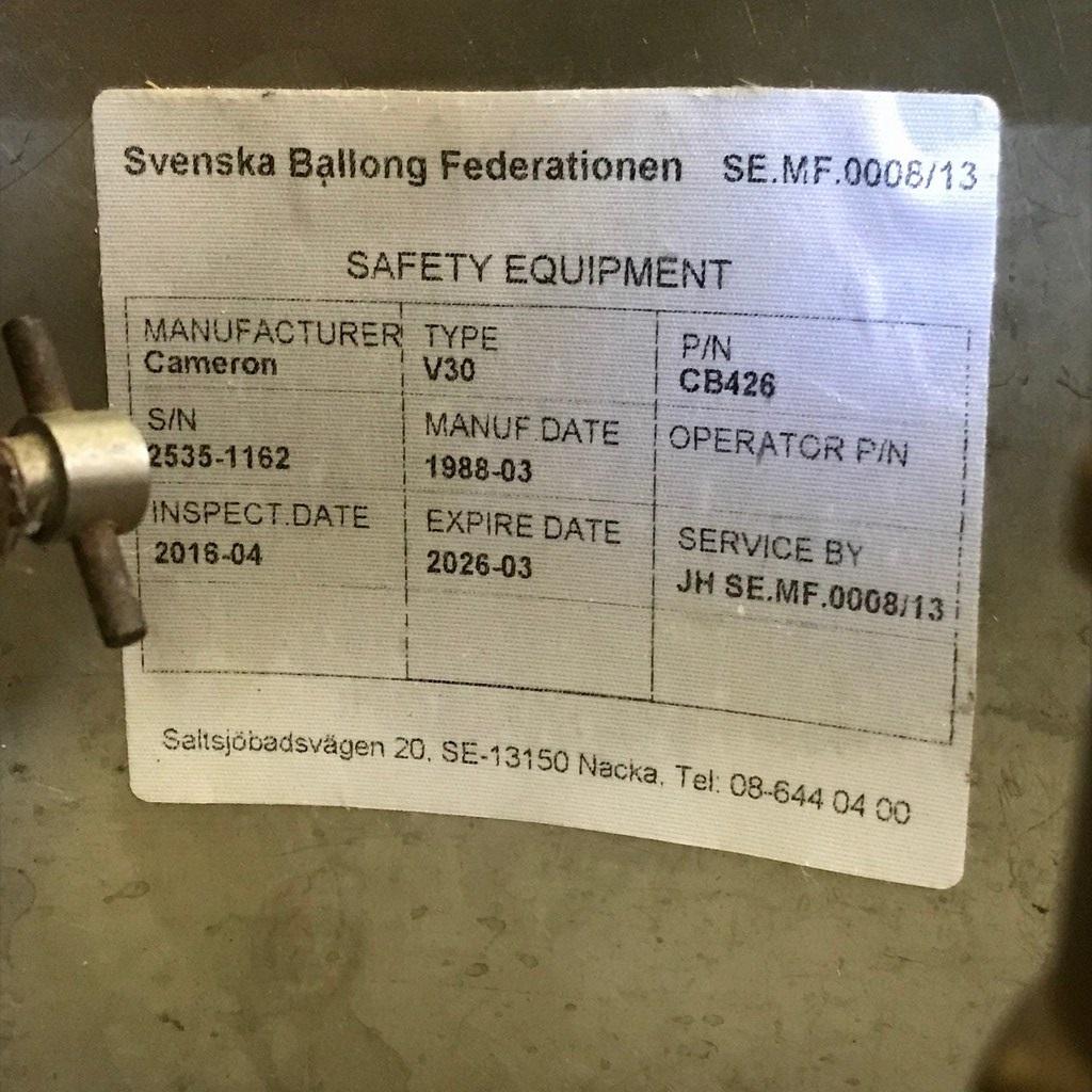 OE-SKB Ultramagic M-160