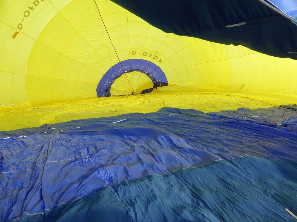 D-OFDP Schroeder Fire Balloons G 42/24