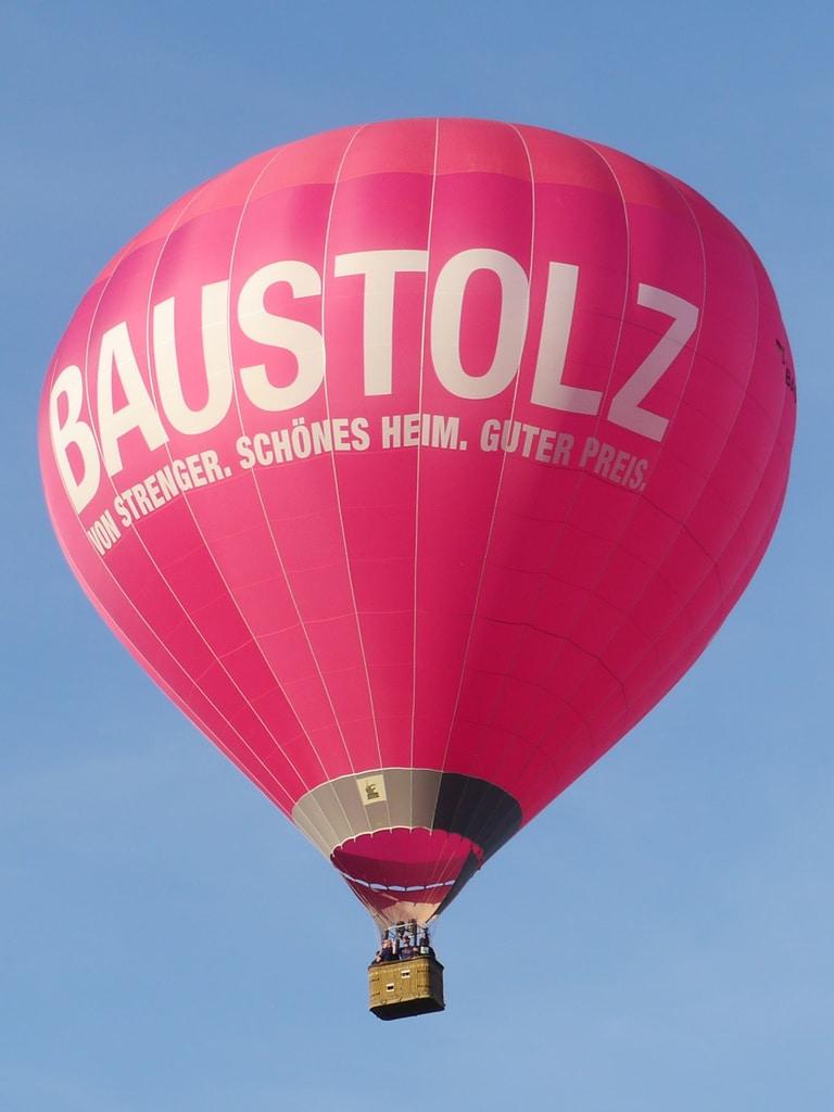 D-OBAS Schroeder Fire Balloons G 42/24