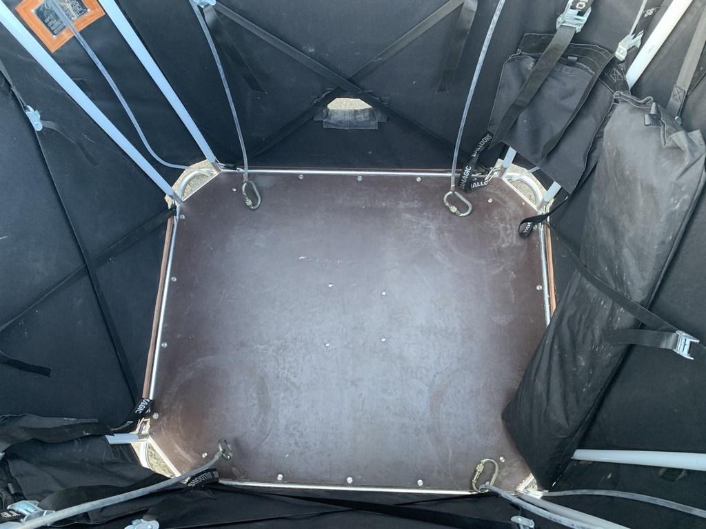 Ultramagic Tekno CT-02 basket