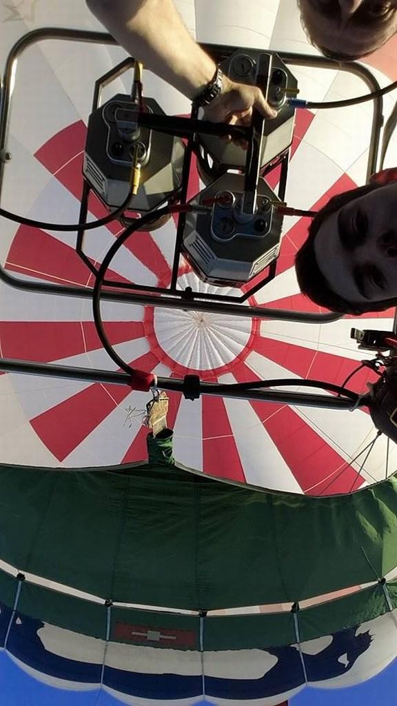 HB-QFN Schroeder Fire Balloons G 60/24