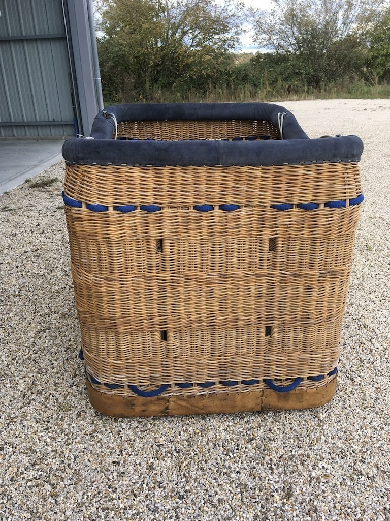Ultramagic C4 basket