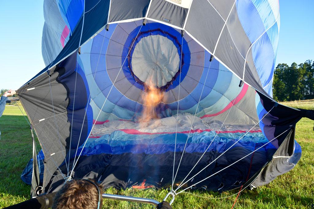 D-OGFA Schroeder Fire Balloons G 30/24