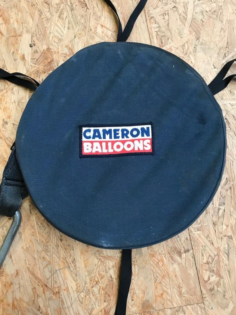 Cameron 50m Dropline
