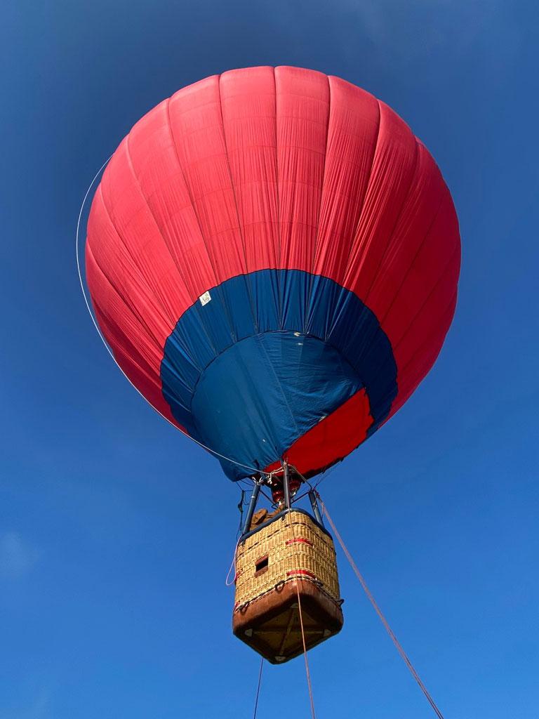 PH-MAR SkyBalloon 65-24