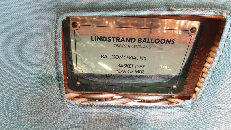 Lindstrand LBL bottom end