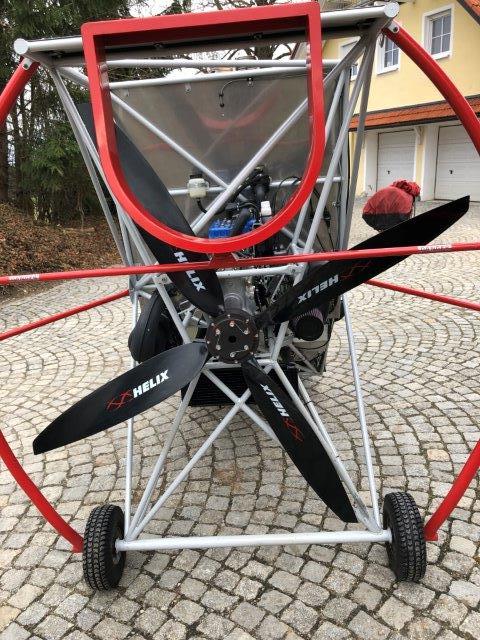 D-OTHS Gefa Flug AS-105-GD