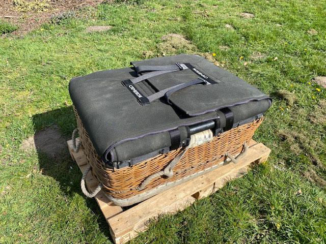 Cameron Voyager basket