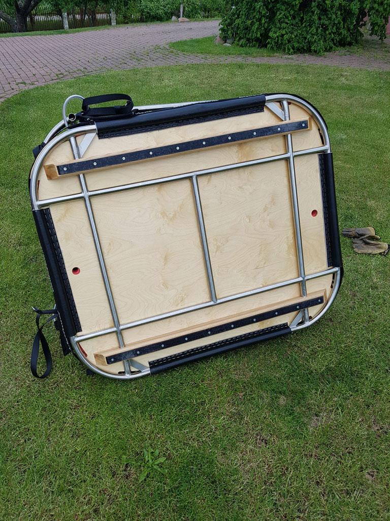 Lindstrand LTL Nomad basket
