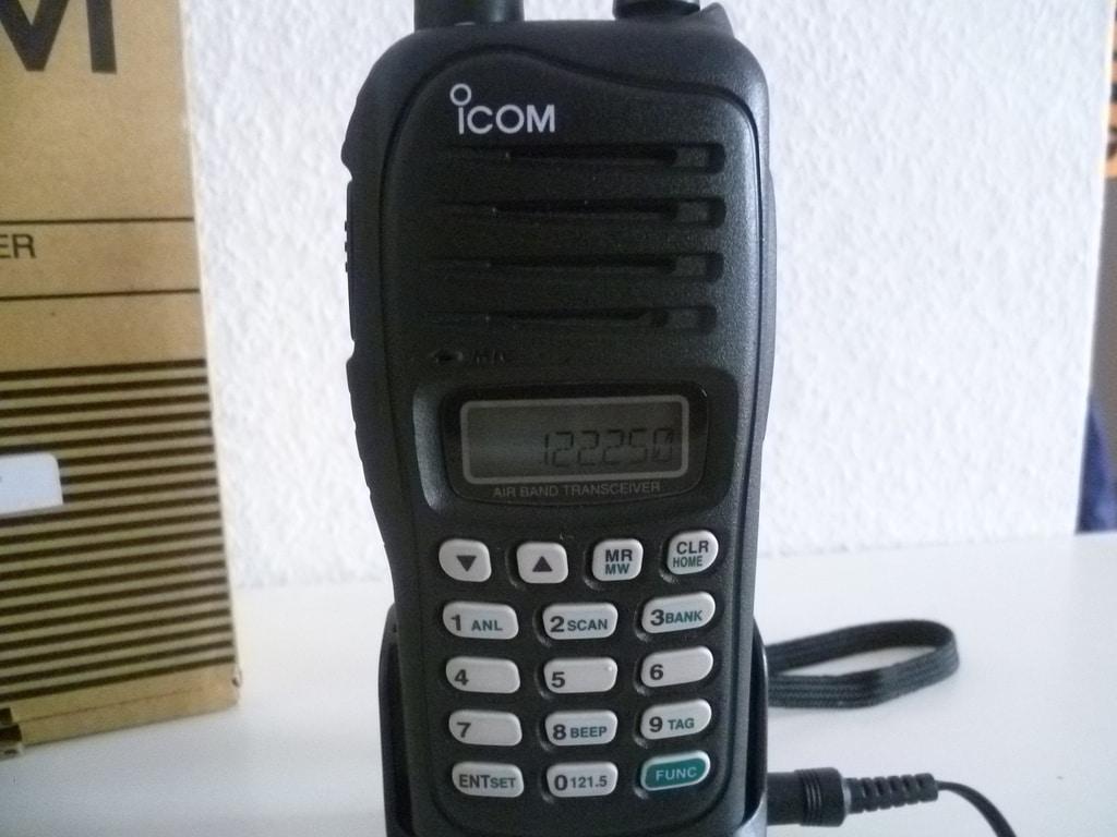 Icom IC-A15E