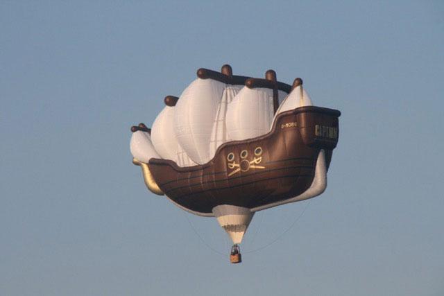 G-MORG Kubicek BB Ship