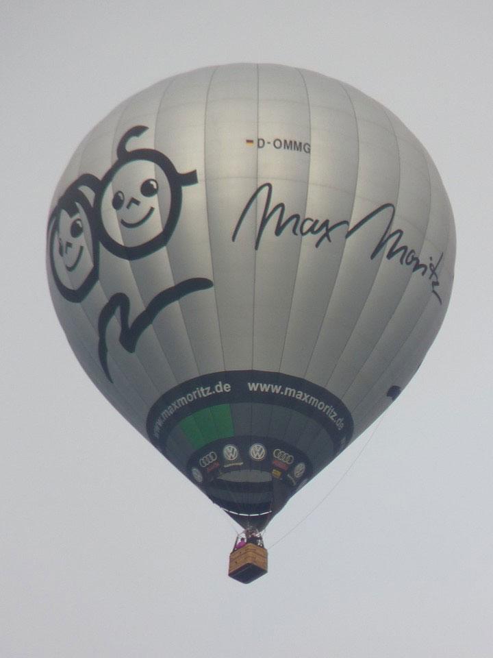D-OMMG Ultramagic M-120