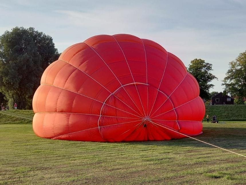 PH-EJT Schroeder Fire Balloons G 30/24