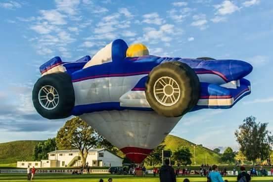OO-BRF Cameron Racecar-110
