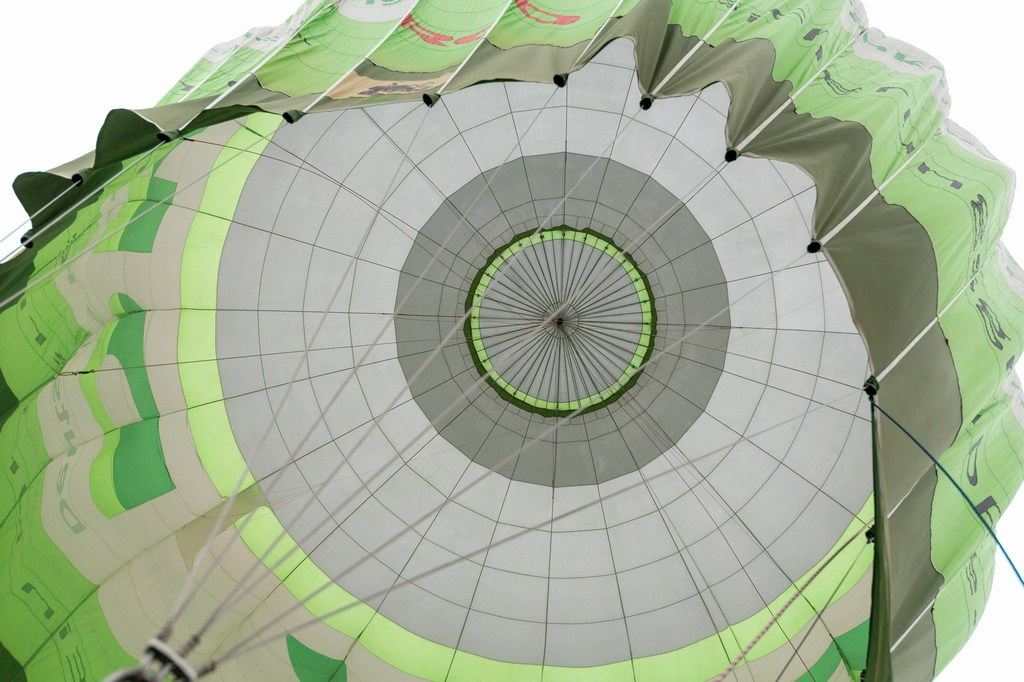 D-ODKW Schroeder Fire Balloons G 40/24