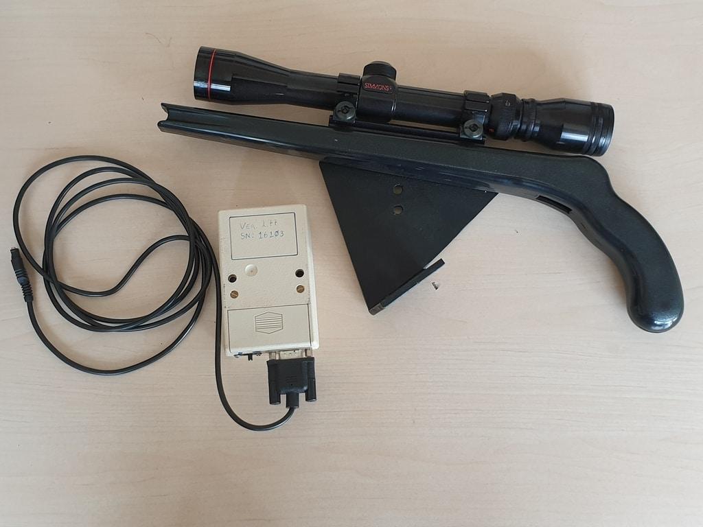 Windsock electronic pibal system