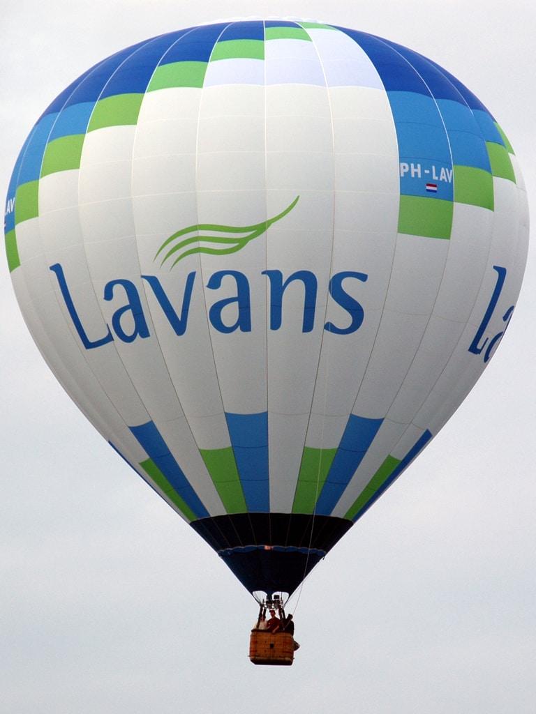 PH-LAV Schroeder Fire Balloons G 36/24