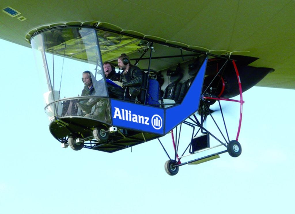 HB-QRJ Gefa Flug AS-105 GD/6