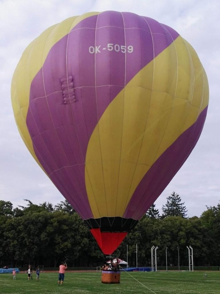 OK-5059 Kubicek BB30