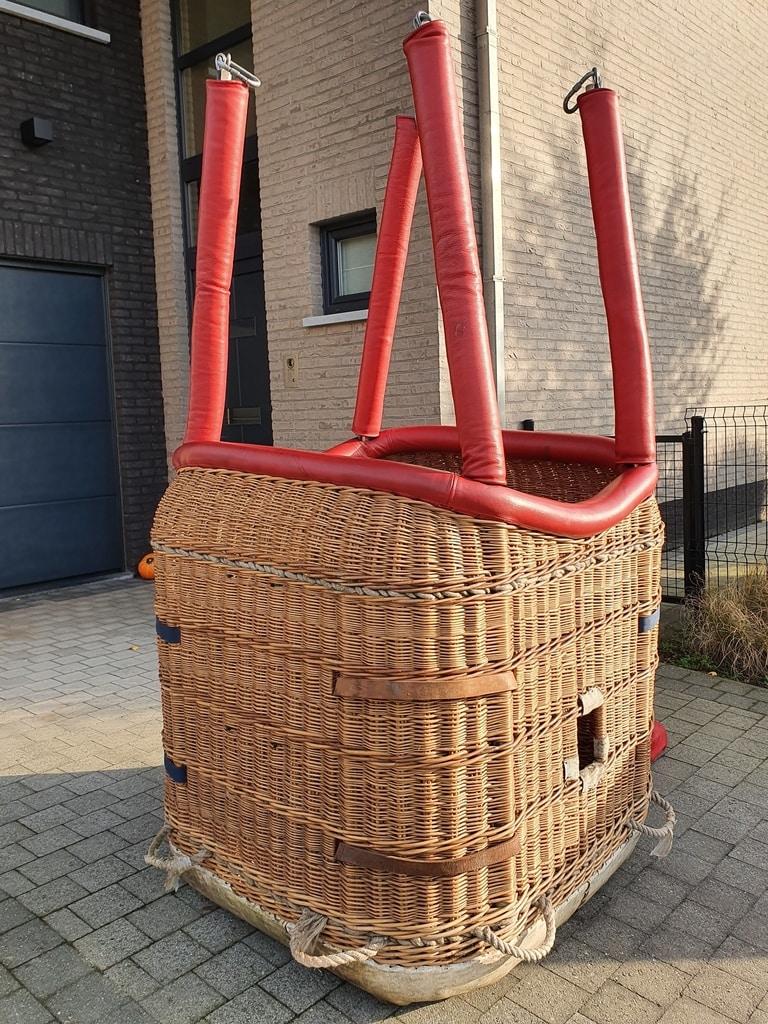 Cameron Aristocrat 56/65 basket