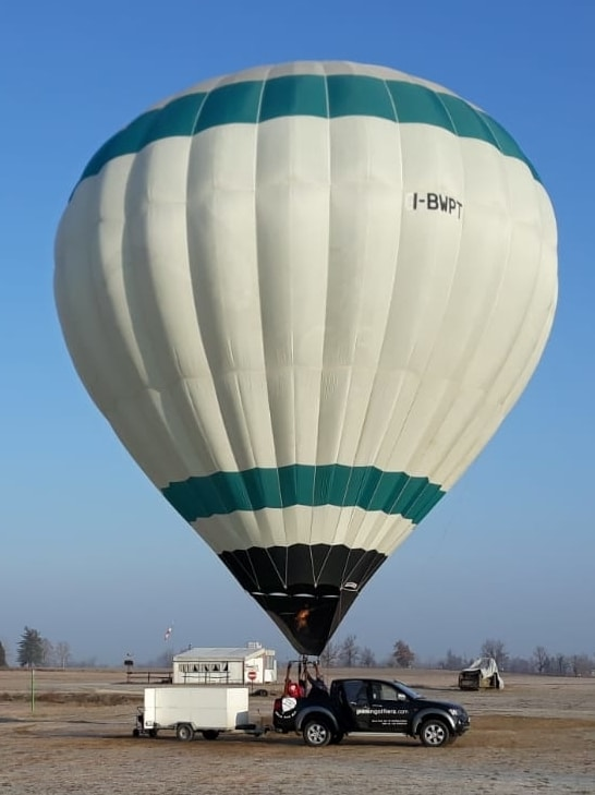 I-BWPT Cameron N-90 | Balloons4sale.eu
