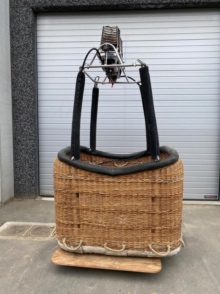 Cameron 90/105 Aristocrat basket