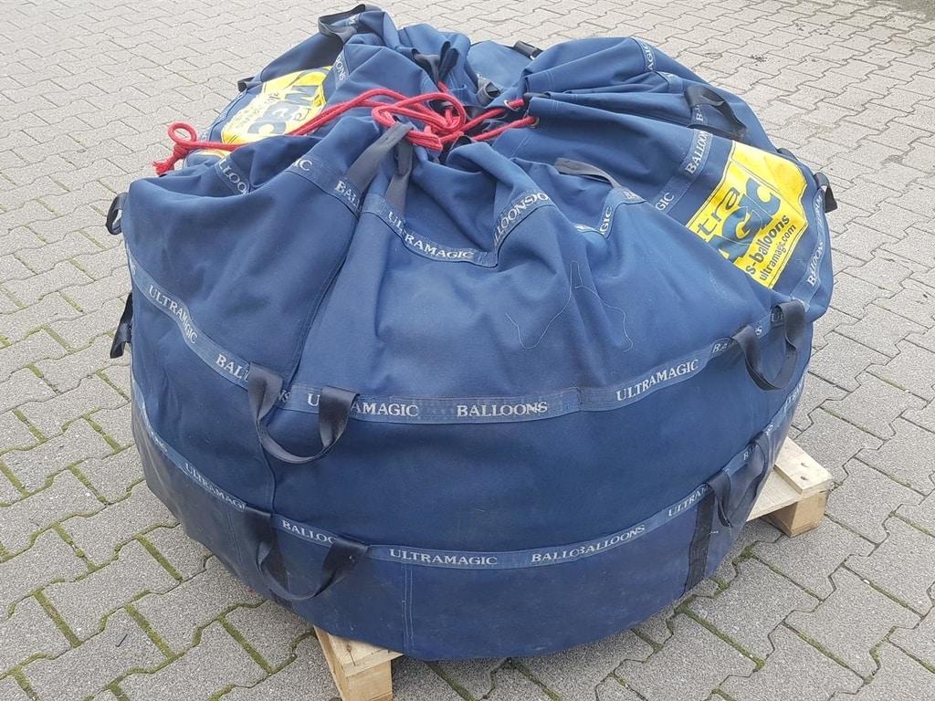 Ultramagic 160-210 envelope bag