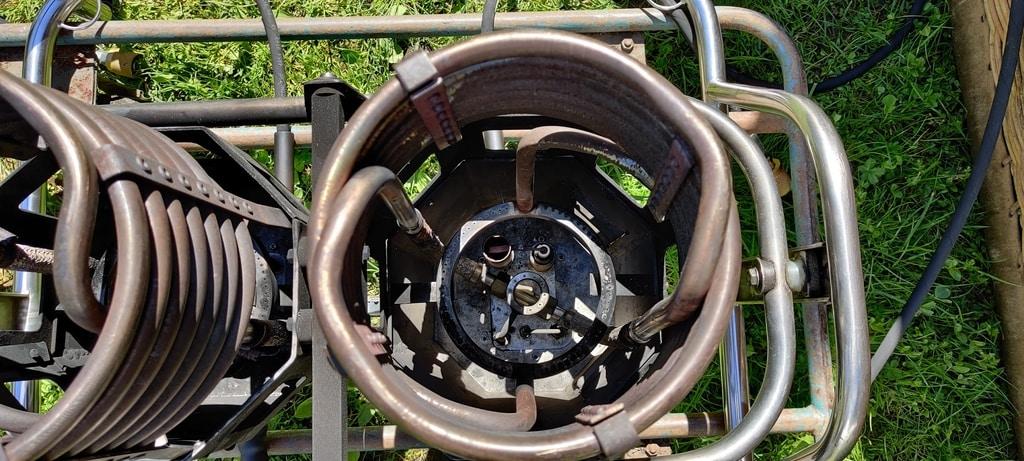 Schroeder VI bottom end
